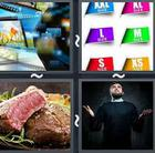 4 Pics 1 Word answers and cheats level 2803