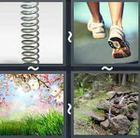 4 Pics 1 Word answers and cheats level 2806