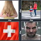 4 Pics 1 Word answers and cheats level 2807