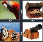 4 Pics 1 Word answers and cheats level 2808