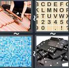 4 Pics 1 Word answers and cheats level 2810