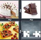 4 Pics 1 Word answers and cheats level 2812