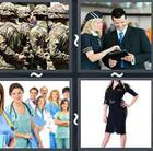 4 Pics 1 Word answers and cheats level 2815