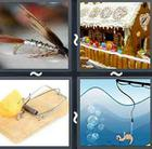 4 Pics 1 Word answers and cheats level 2816