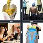 4 Pics 1 Word answers and cheats level 282
