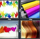 4 Pics 1 Word answers and cheats level 2821