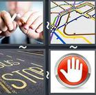 4 Pics 1 Word answers and cheats level 2824