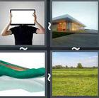 4 Pics 1 Word answers and cheats level 2826