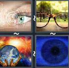 4 Pics 1 Word answers and cheats level 2827