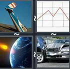 4 Pics 1 Word answers and cheats level 2828