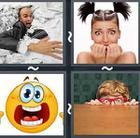 4 Pics 1 Word answers and cheats level 2829