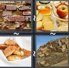 4 Pics 1 Word answers and cheats level 2831
