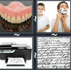 4 Pics 1 Word answers and cheats level 2832