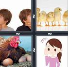 4 Pics 1 Word answers and cheats level 284
