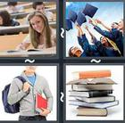 4 Pics 1 Word answers and cheats level 2842