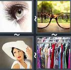 4 Pics 1 Word answers and cheats level 2844