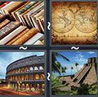 4 Pics 1 Word answers and cheats level 2845