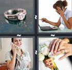 4 Pics 1 Word answers and cheats level 285