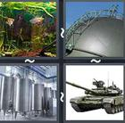 4 Pics 1 Word answers and cheats level 2851