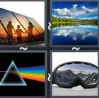4 Pics 1 Word answers and cheats level 2853