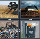 4 Pics 1 Word answers and cheats level 2855