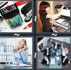 4 Pics 1 Word answers and cheats level 2858