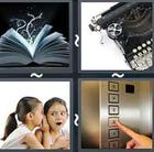 4 Pics 1 Word answers and cheats level 2865
