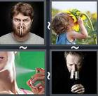 4 Pics 1 Word answers and cheats level 2867