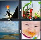 4 Pics 1 Word answers and cheats level 2875