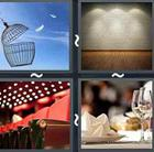 4 Pics 1 Word answers and cheats level 2877