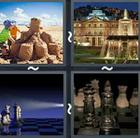 4 Pics 1 Word answers and cheats level 2878