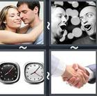 4 Pics 1 Word answers and cheats level 2885