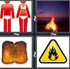 4 Pics 1 Word answers and cheats level 2886
