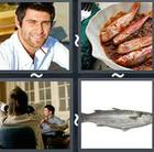 4 Pics 1 Word answers and cheats level 2891