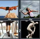 4 Pics 1 Word answers and cheats level 2897