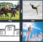 4 Pics 1 Word answers and cheats level 2907