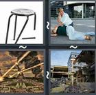 4 Pics 1 Word answers and cheats level 2909