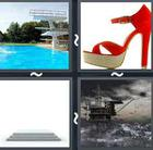 4 Pics 1 Word answers and cheats level 2912