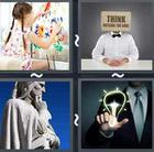 4 Pics 1 Word answers and cheats level 2913