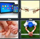 4 Pics 1 Word answers and cheats level 2915