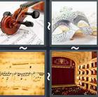 4 Pics 1 Word answers and cheats level 2916