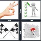 4 Pics 1 Word answers and cheats level 2921