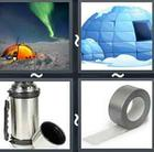 4 Pics 1 Word answers and cheats level 2926
