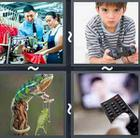 4 Pics 1 Word answers and cheats level 2928