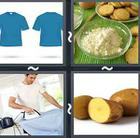 4 Pics 1 Word answers and cheats level 2932