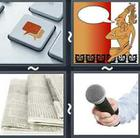 4 Pics 1 Word answers and cheats level 2935
