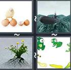 4 Pics 1 Word answers and cheats level 2938