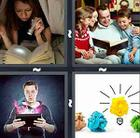 4 Pics 1 Word answers and cheats level 294