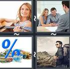 4 Pics 1 Word answers and cheats level 2942
