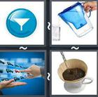 4 Pics 1 Word answers and cheats level 2943